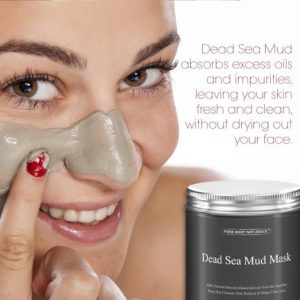 dead sea mud mask for sale