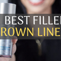 best filler horizontal frown lines